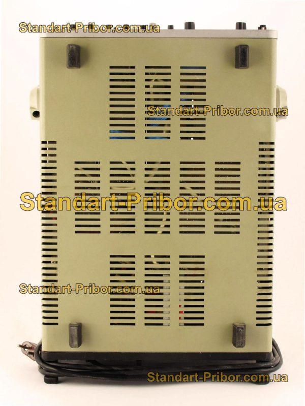 С1-120/1 осциллограф универсальный - фото 6