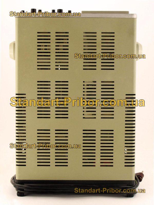 С1-120 осциллограф универсальный - изображение 5