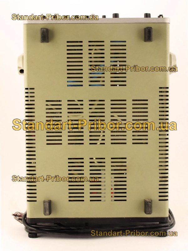 С1-120 осциллограф универсальный - фото 6