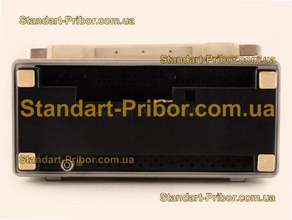 С1-125 осциллограф универсальный - фотография 4