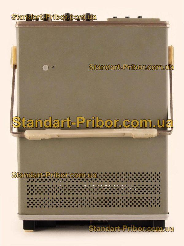 С1-125 осциллограф универсальный - фото 6