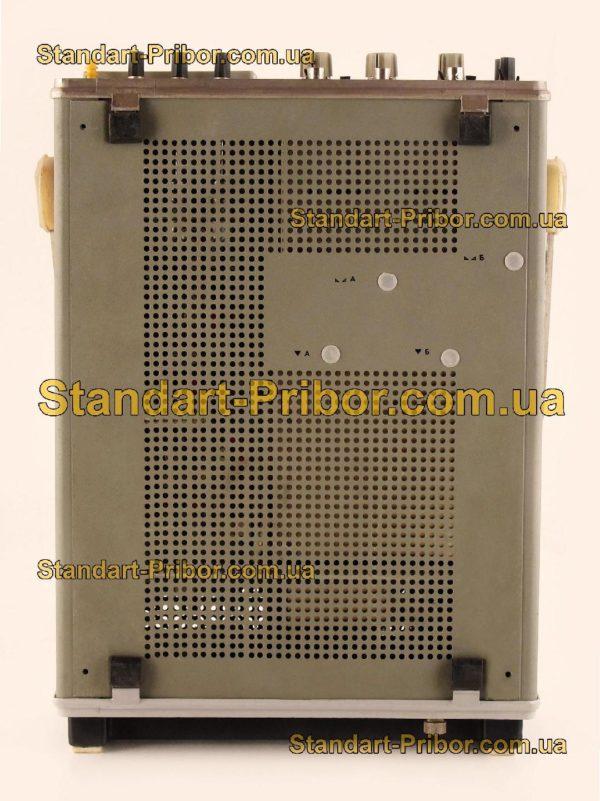 С1-125 осциллограф универсальный - фотография 7