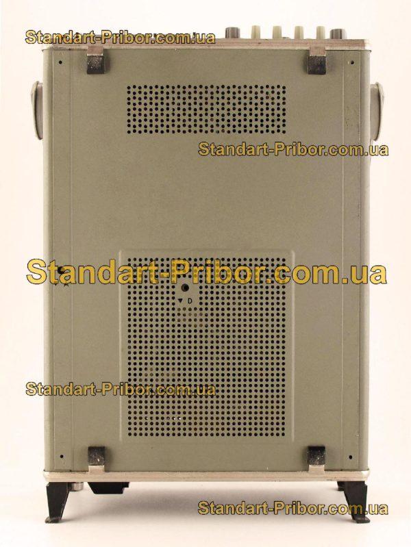 С1-126/1 осциллограф универсальный - фото 6
