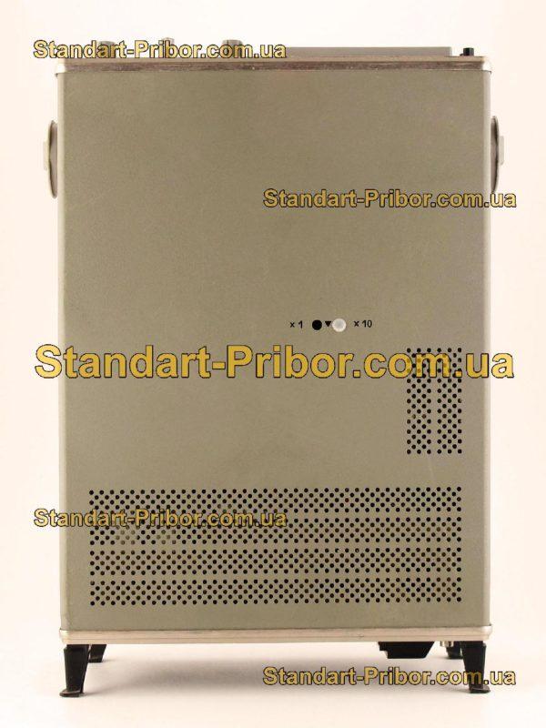 С1-126 осциллограф универсальный - изображение 5