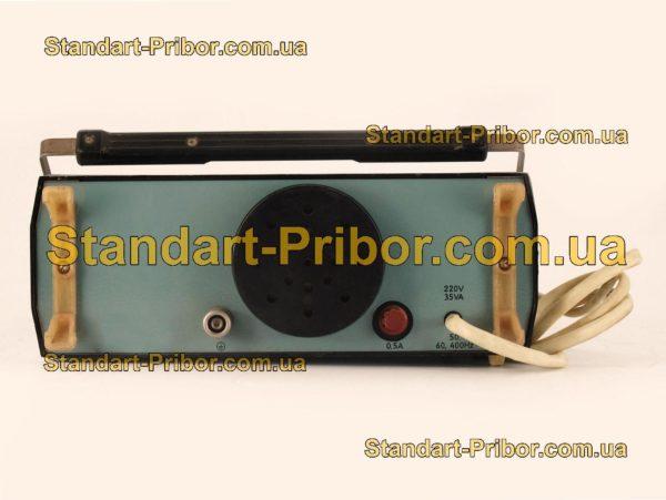 С1-130 осциллограф универсальный - фотография 4