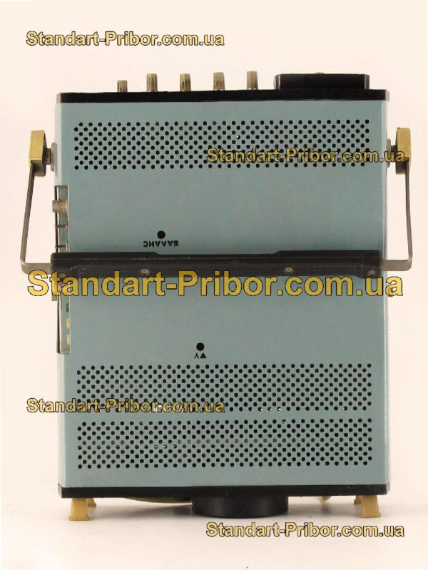 С1-130 осциллограф универсальный - фото 6