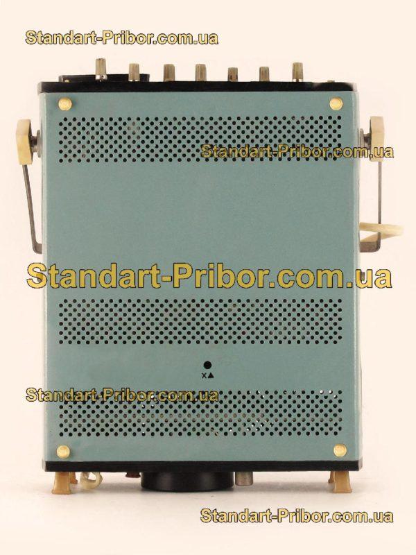 С1-130 осциллограф универсальный - фотография 7