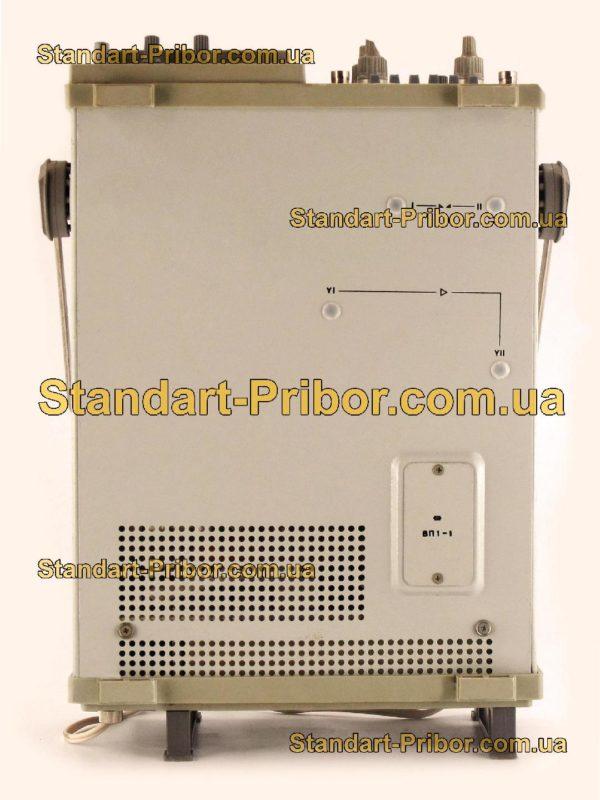 С1-137/1 осциллограф универсальный - фото 6