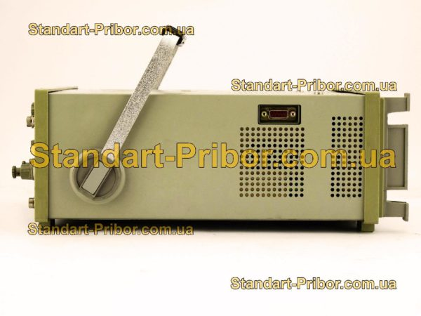 С1-137/2 осциллограф универсальный - фото 3