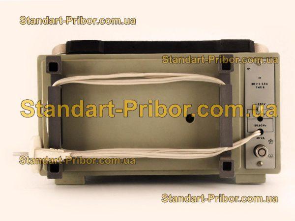 С1-137 осциллограф универсальный - фотография 4