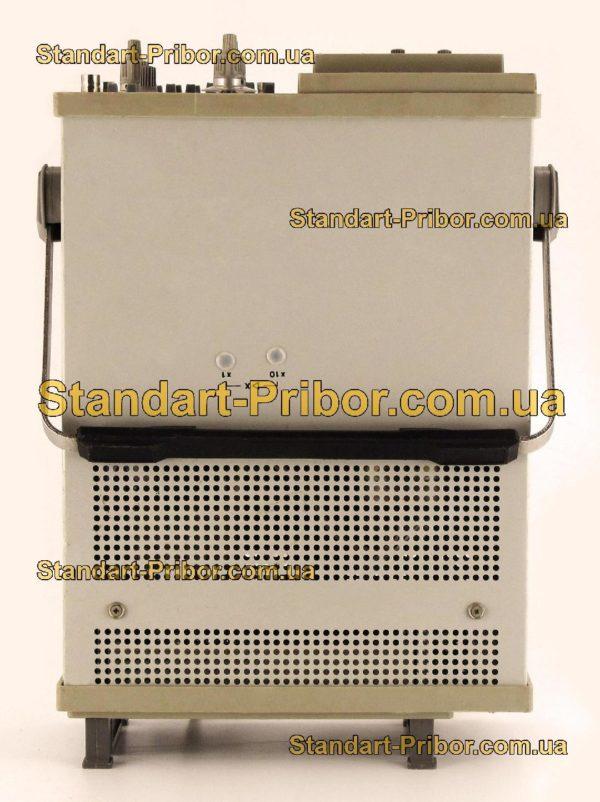 С1-137 осциллограф универсальный - изображение 5