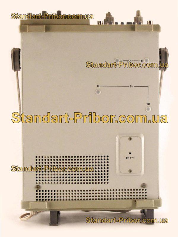 С1-137 осциллограф универсальный - фото 6