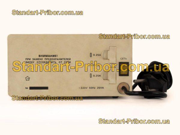 С1-150 осциллограф универсальный - фотография 4