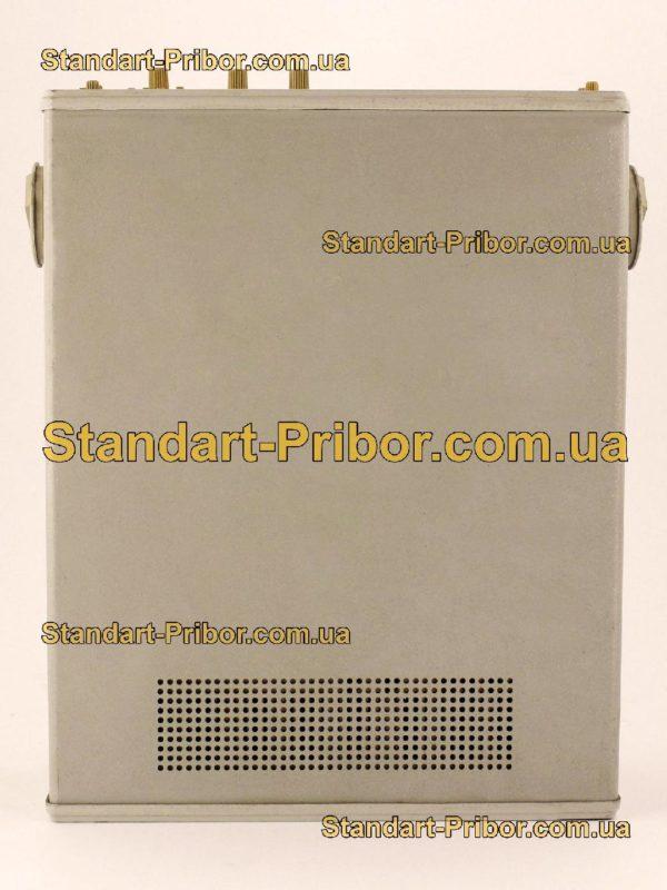 С1-157/5 осциллограф универсальный - изображение 5