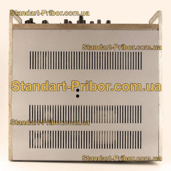 С1-57 осциллограф универсальный - изображение 5