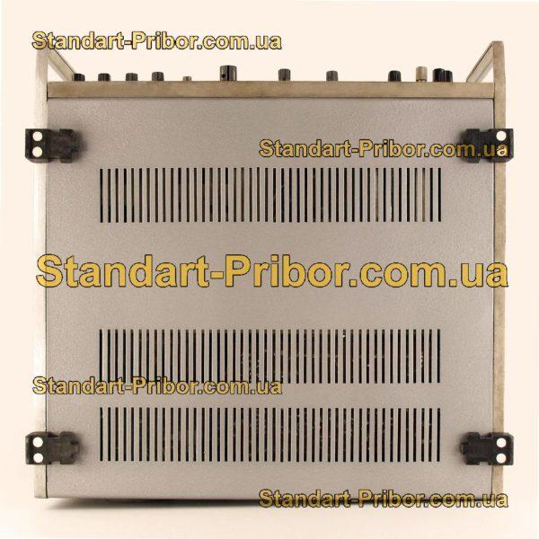 С1-57 осциллограф универсальный - фото 6