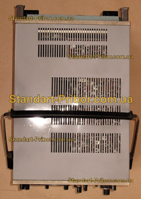 С1-64А осциллограф универсальный - фотография 4