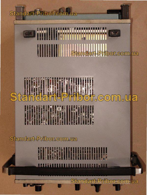 С1-64А осциллограф универсальный - изображение 5