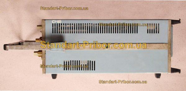 С1-65 осциллограф универсальный - фото 3