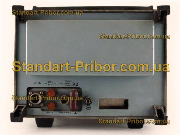 С1-68 осциллограф универсальный - фотография 4