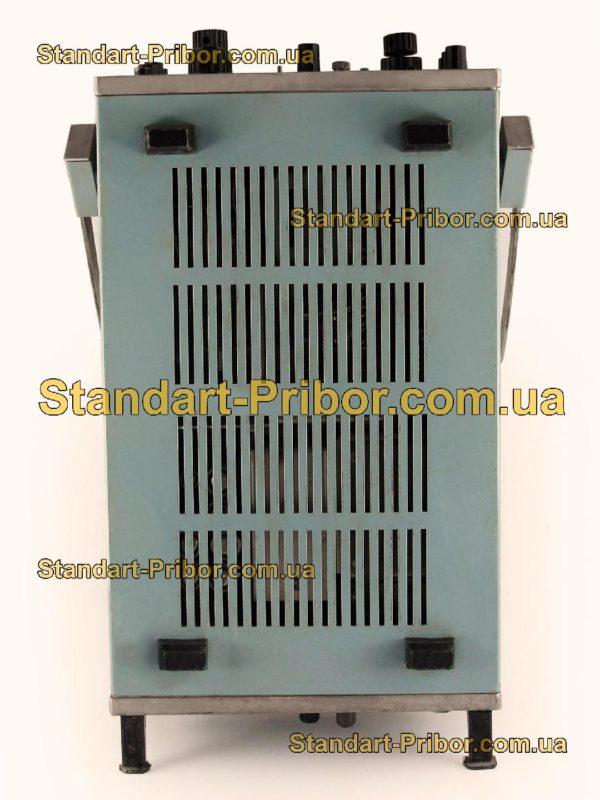 С1-68 осциллограф универсальный - фотография 7