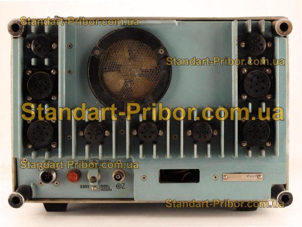 С1-71 осциллограф универсальный - фото 3