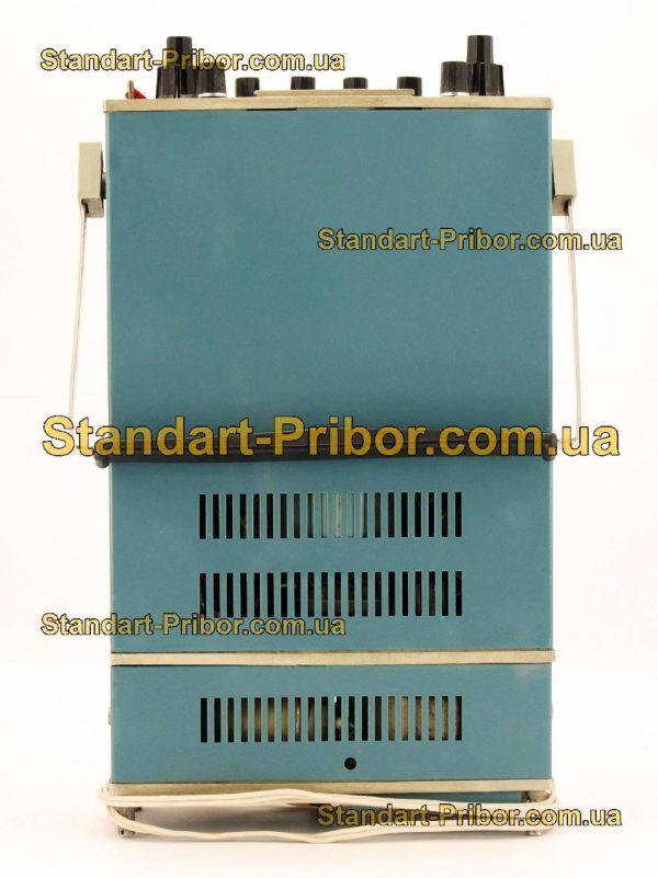 С1-73 осциллограф универсальный - изображение 5
