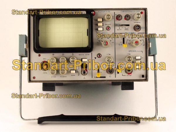 С1-76 осциллограф универсальный - изображение 2