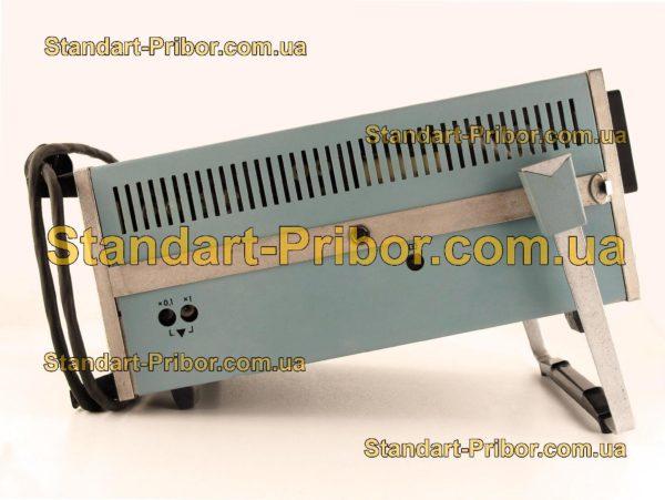 С1-76 осциллограф универсальный - фото 3