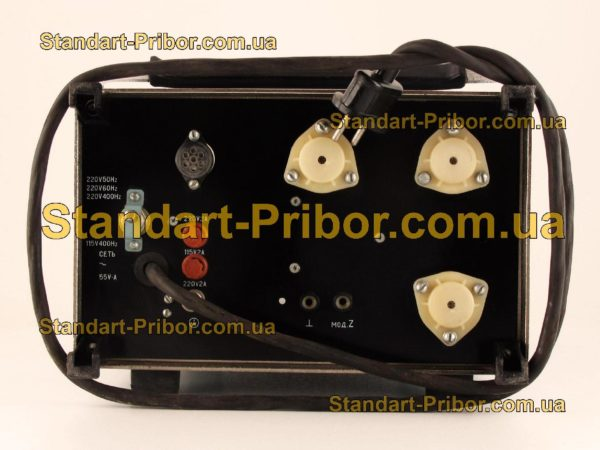 С1-76 осциллограф универсальный - фотография 4