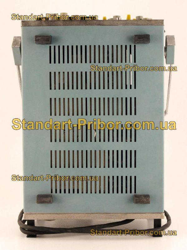 С1-76 осциллограф универсальный - фотография 7