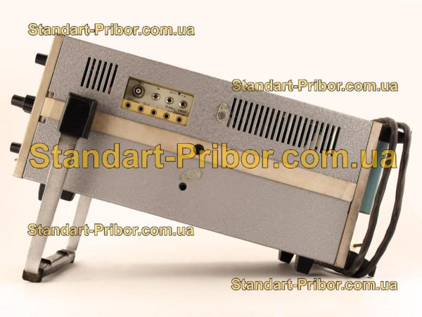 С1-77 осциллограф универсальный - фото 3