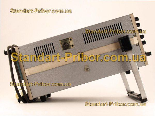 С1-77 осциллограф универсальный - фотография 4