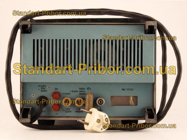 С1-77 осциллограф универсальный - изображение 5