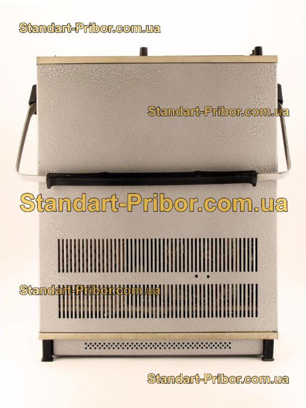 С1-78 осциллограф универсальный - фотография 4
