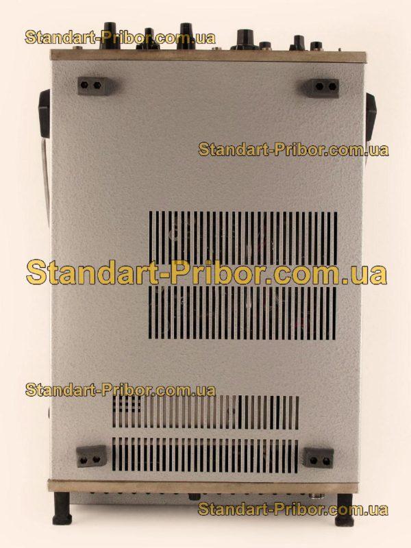 С1-79 осциллограф универсальный - фотография 7