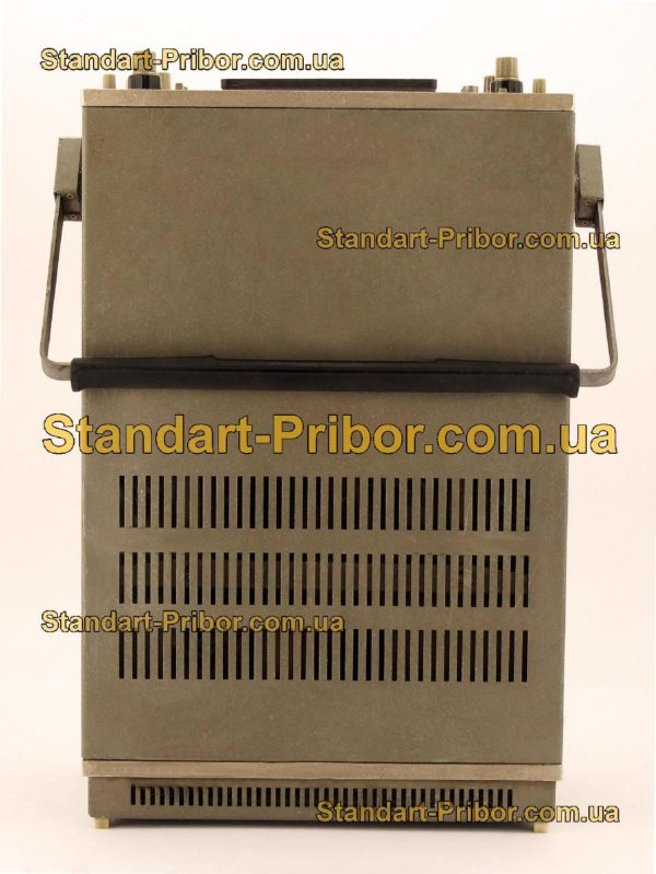 С1-82 осциллограф универсальный - изображение 5