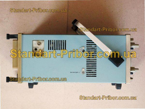 С1-83 осциллограф универсальный - фото 3