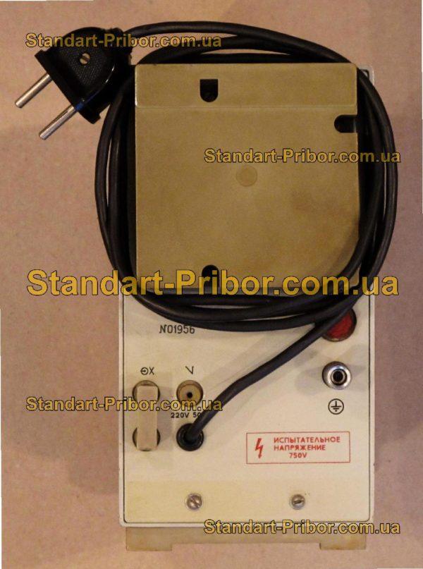 С1-90 осциллограф универсальный - фотография 4