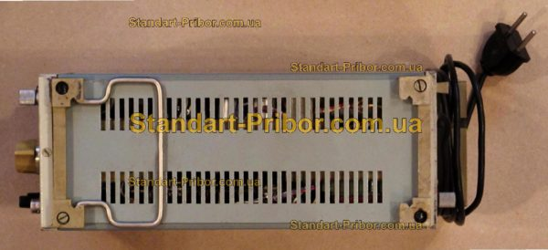 С1-90 осциллограф универсальный - изображение 5