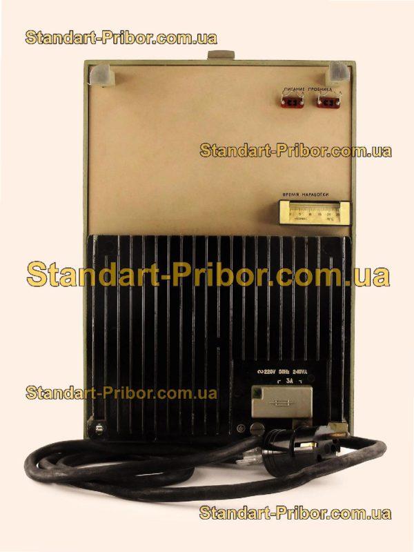 С1-91 осциллограф универсальный - фотография 4