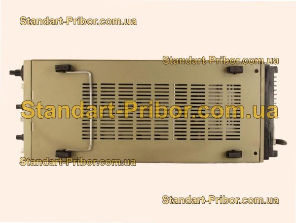 С1-91 осциллограф универсальный - фотография 7