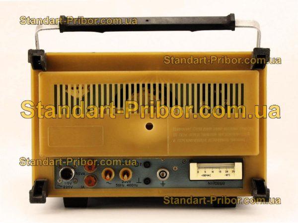 С1-93 осциллограф универсальный - фотография 4