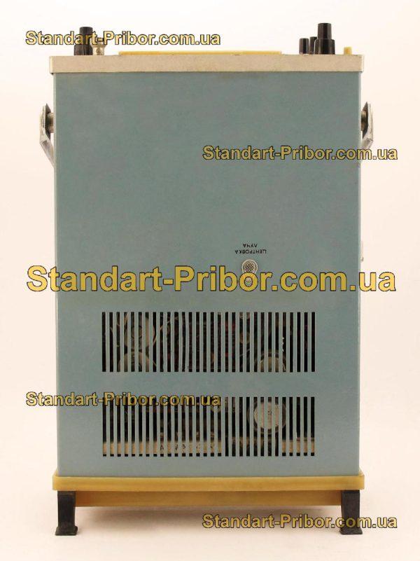 С1-93 осциллограф универсальный - фото 6