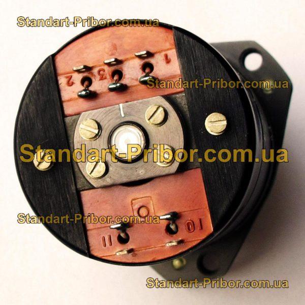 С30-1ТА сельсин-трансформатор - изображение 2