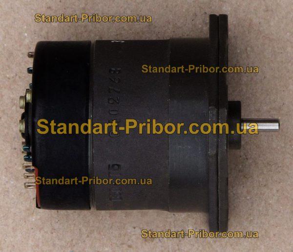 С30-1ТБ сельсин-трансформатор - изображение 2