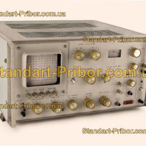 С4-25 анализатор спектра - фотография 1