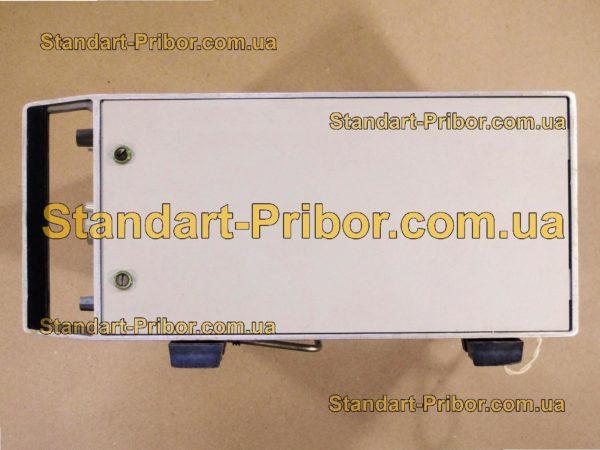 С4-48 анализатор спектра - фото 3