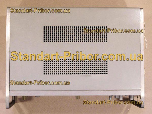 С4-48 анализатор спектра - изображение 5