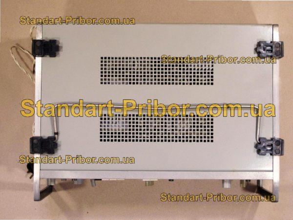 С4-48 анализатор спектра - фото 6